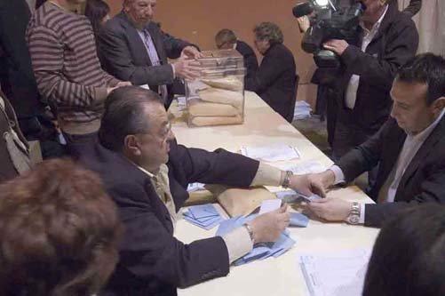 Elections La Chambre Des M Tiers 2b Michel Pierucci