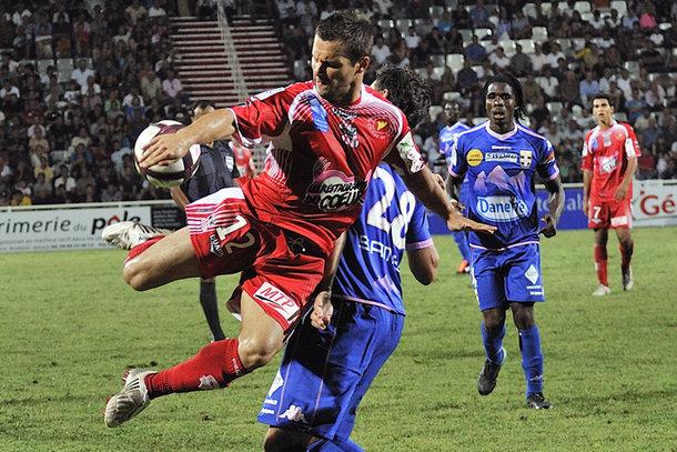 Football coupe de la ligue l ac ajaccio veut se rassurer face au mans alta frequenza - Football coupe de la ligue direct ...