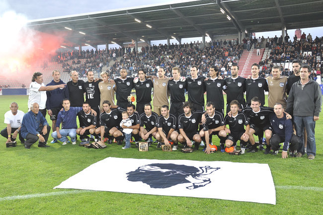 Rencontre amicale pays basque