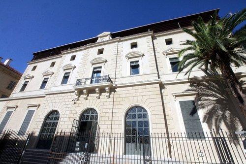 Magistrat menac ajaccio soutien et condamnation du barreau alta frequenza - Grille indiciaire magistrat judiciaire ...