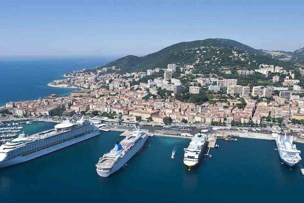 Ports De Corse Du Sud Bilan Plus Que Satisfaisant Pour