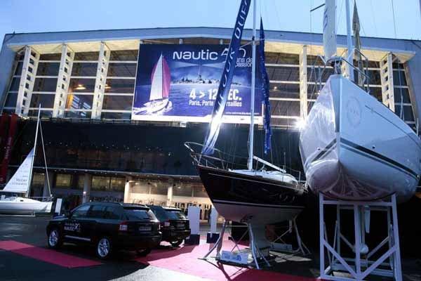 Salon nautique de paris une place de choix pour la corse - Salon nautique international de paris ...