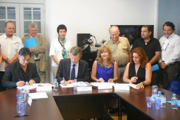 Signatures de complaisance le conseil de l ordre des for Architecte corse