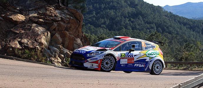 Rallycross 2020 Calendrier.Le Tour De Corse N Apparait Pas Au Calendrier Wrc 2020