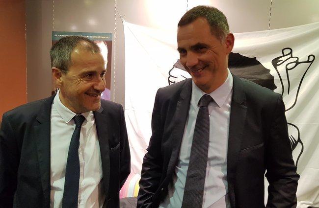 Taux de participation était de 16,07% à midi — Corse