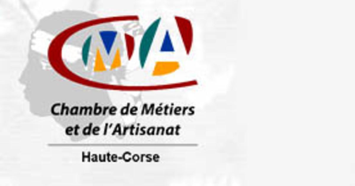 Antoine Piacentini Officiellement Installe A La Tete De La Chambre Des Metiers 2b