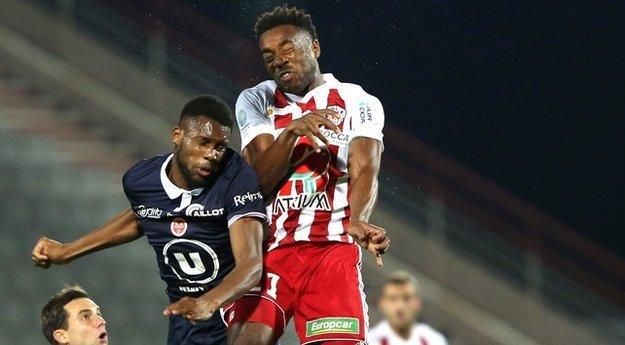 Ligue 2 (J36) : L'AC Ajaccio et Châteauroux craquent, Nancy respire