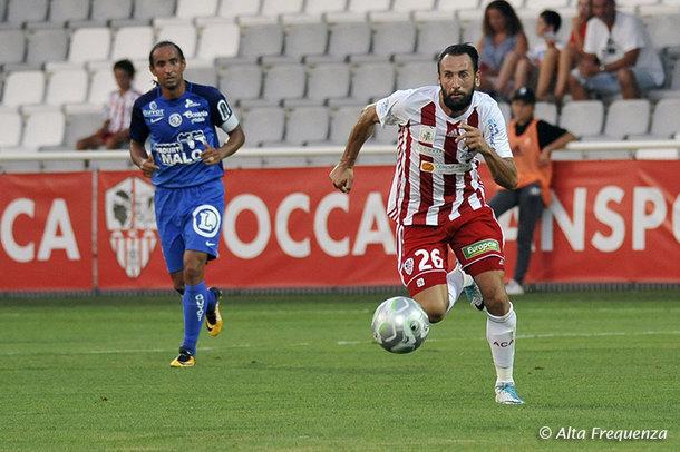 Ligue 2 : le Paris FC dompte Ajaccio