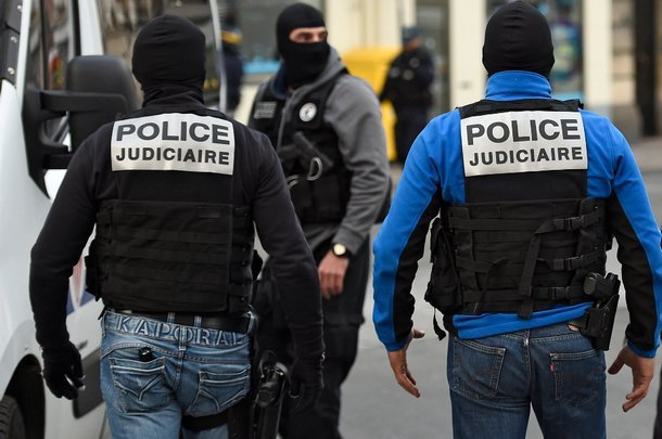 Jacques Mariani interpellé à La Baule