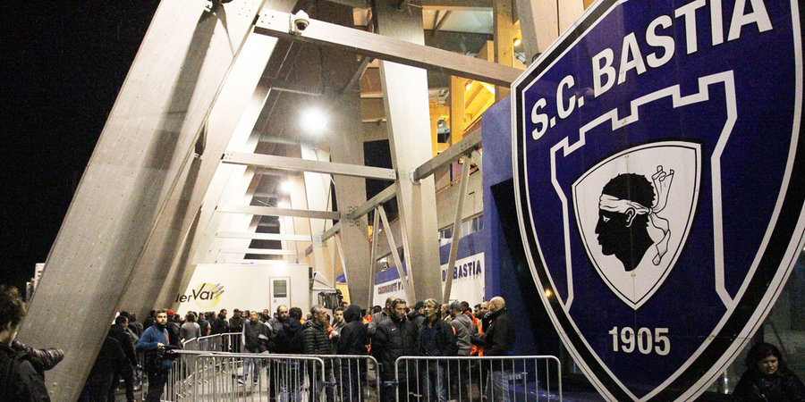 Le Paris FC en Ligue 2 à la place de Bastia
