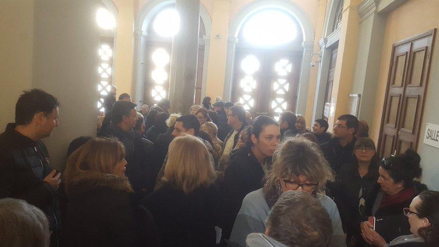 Gîtes ruraux en Corse. Le député Giacobbi condamné à 3 ans ferme
