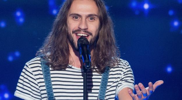Julien Clerc, nouveau visage de la huitième saison — The Voice
