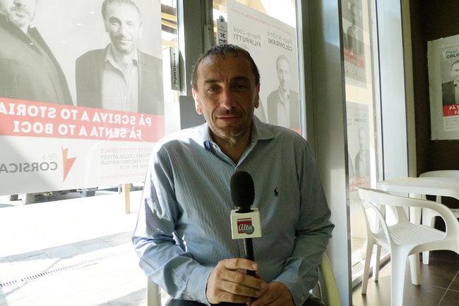 Installation de la nouvelle assemblée de Corse : le message du président Talamoni